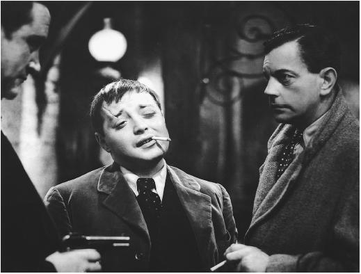 The Man Who Knew Too Much: 1934 Original and 1956 Remake ...