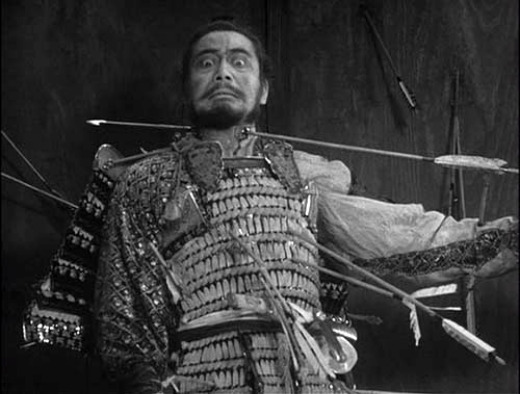 Throne of Blood (1957) - The Sanity Clause