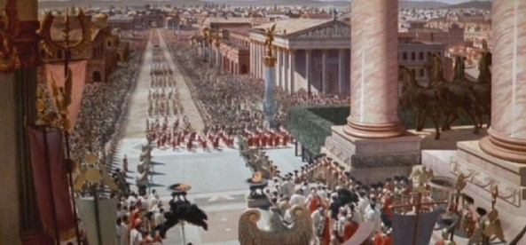 Ben-Hur: Not a movie, but an event