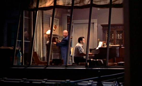 Rear Window Songwriter