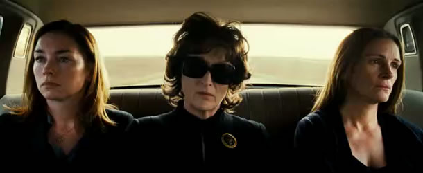 August: Osage County Movie