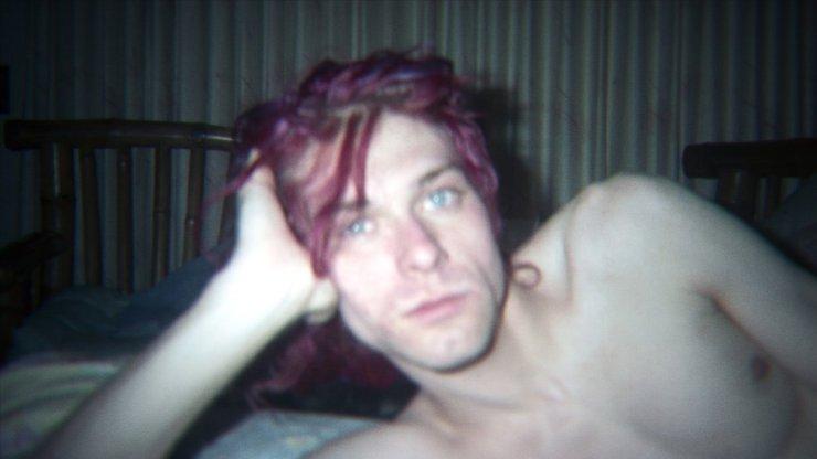 Kurt Cobain Montage of Heck 2