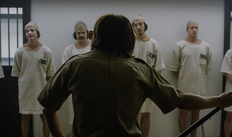 The Stanford PrisonExperiment