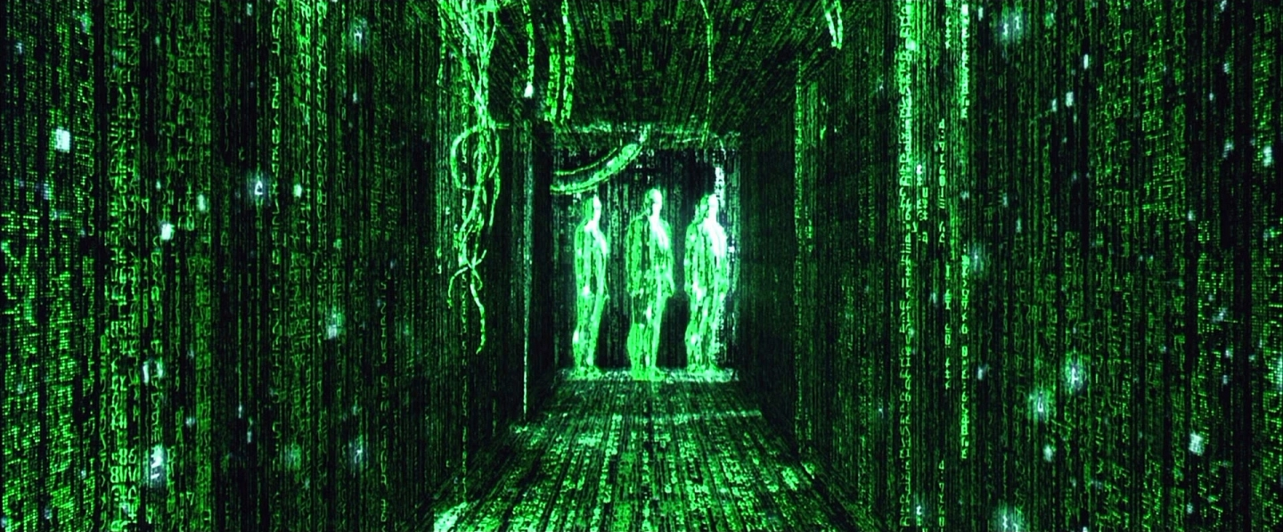 Revisited: The Matrix