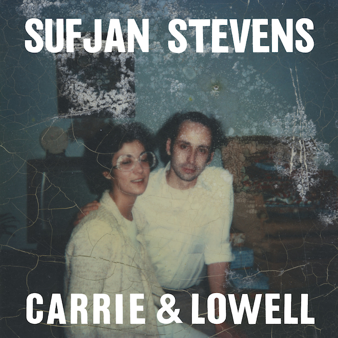 CarrieandLowell