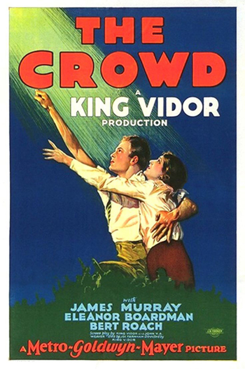 Crowd-1928-Poster