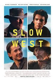 SlowWestPoster
