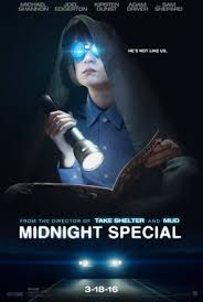 MidnightSpecialPoster