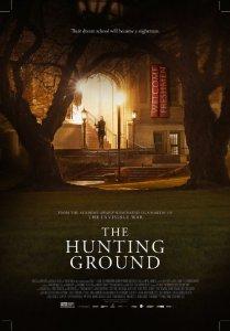 TheHuntingGroundPoster